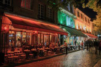 Paris En keines Stück Paris Yvonne Jarré Roman