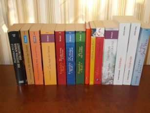 Romane Autorin Franziska Wulf Yvonne Jarré Yvonne Asmussen Yvonne Winkler
