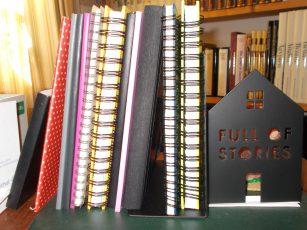 Romane Ideen Recherchen Projekte Schreiben